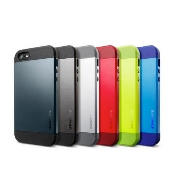GIFT - SGP Slim Armor iPhone 5/5s lookalike cover case