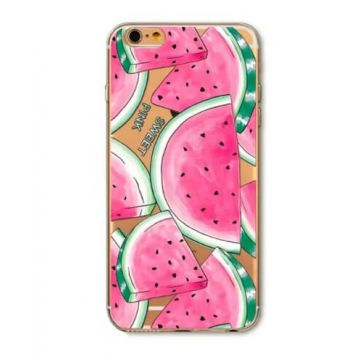 TPU Watermelon iPhone 6 6S Case