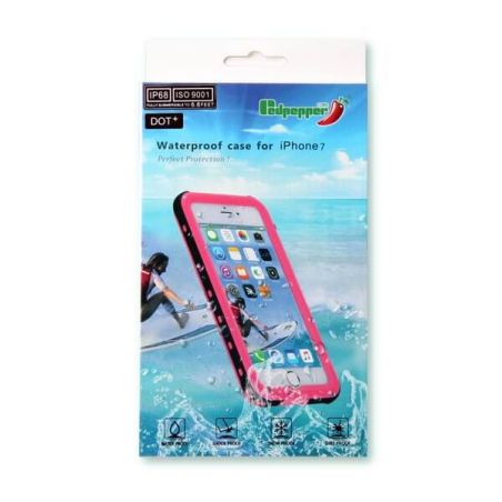 Coque Waterproof iPhone 7
