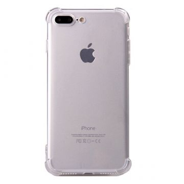 Coque antichoc transparente iPhone 7 Plus / iPhone 8 Plus