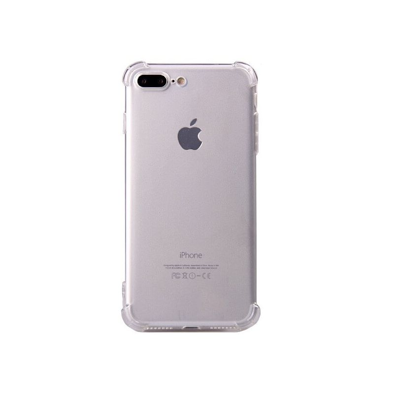 coque pour iphone 8 plus transparent