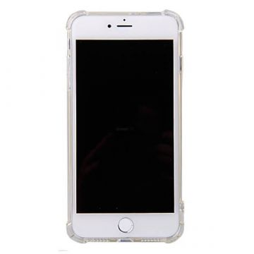 Coque antichoc transparente iPhone 7 Plus