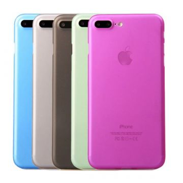 Coque ultra-fine 0,3mm iPhone 7 Plus / iPhone 8 Plus