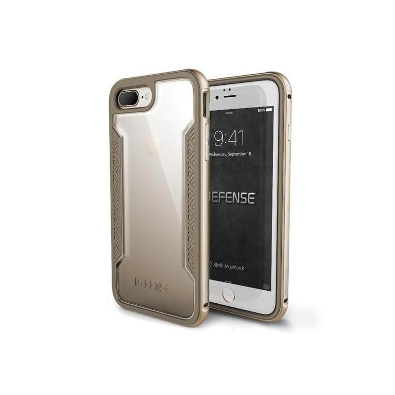 coque xdoria iphone 8