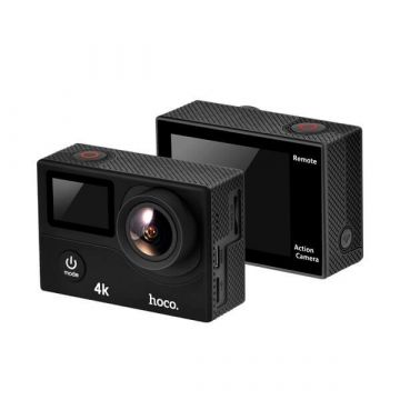 4K Ultra HD Hoco Camera with wifi