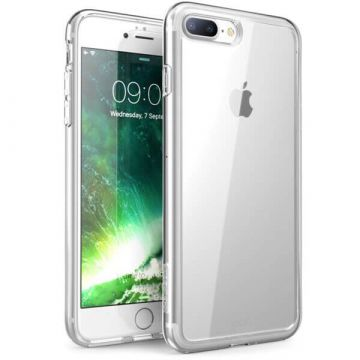 Coque TPU Transparente iPhone 7 Plus