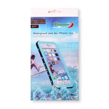WATERPROOF BESCHERMING COVER IPHONE 7 Plus