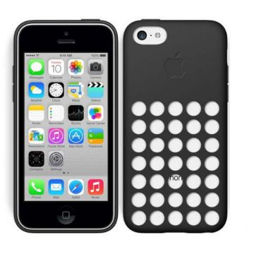 GIFT - SGP Slim Armor iPhone 5c lookalike cover case