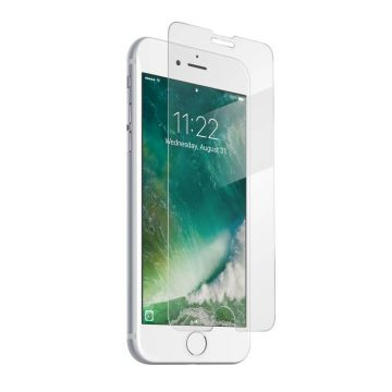 Clear Screen Protector iPhone 7 with packaging