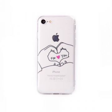 TPU For You iPhone 6 6S Case