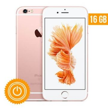 iPhone 6S - 16 Go Or reconditionné - Grade C