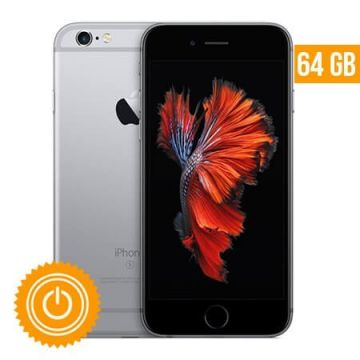 iPhone 6S refurbished - 64 GB grijs - Grade C