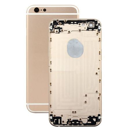 Complete replacement back cover for iPhone 6