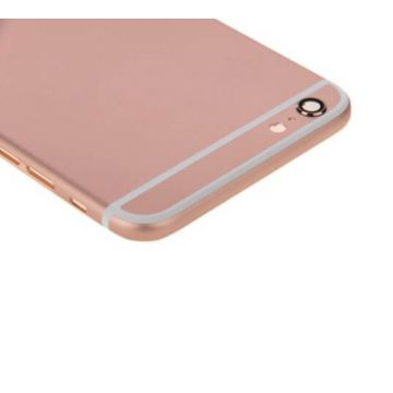 Complete replacement back cover for iPhone 6S