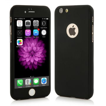 Cover 360° with tempered glass for iPhone 7 / iPhone 8