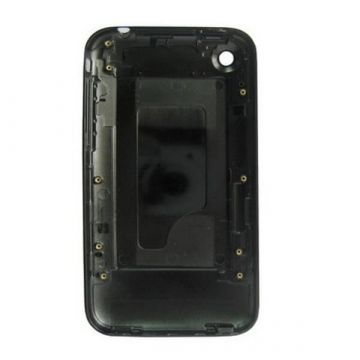 Back Cover IPhone 3G Schwarz
