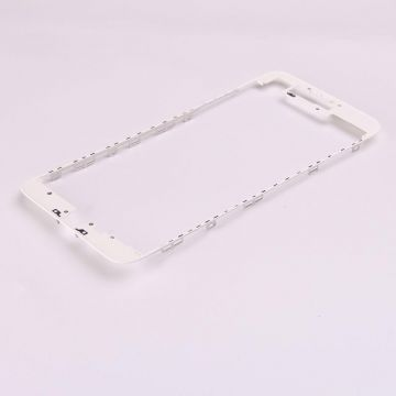 Chassis Contour LCD Blanc iPhone 7 Plus