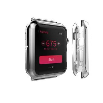 Hoco TPU transparente cover Apple Watch 42mm  (Series 2)