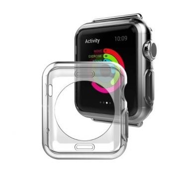 TPU Hoco Clear Case Apple Watch 38mm (Series 2)