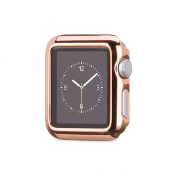 Hoco roze gouden case Apple Watch 42mm (Series 2)