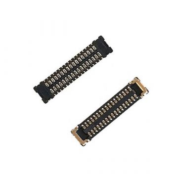 Back camera FPC connector for iPhone 6S Plus