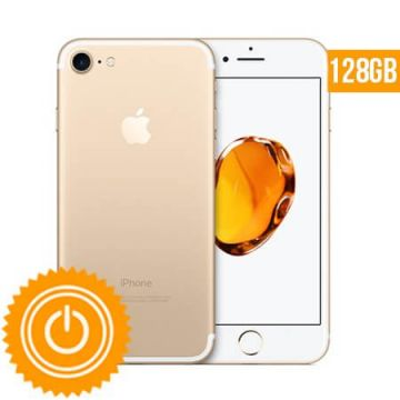 iPhone 7 - 128 Go Gold