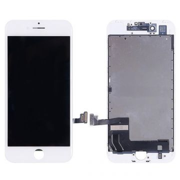 2nd quality Retina screen display for iPhone 7 white