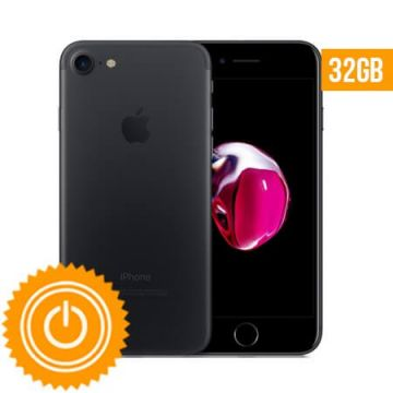 iPhone 7 - 32 Go Black