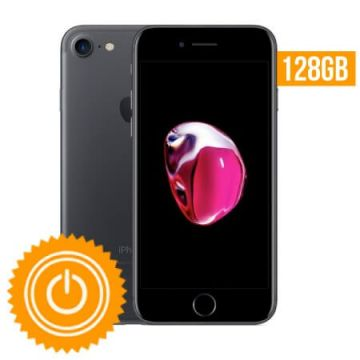 iPhone 7 - 128 Go black - Grade A
