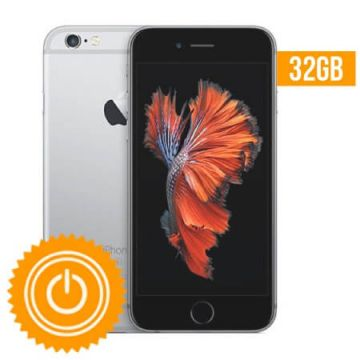 iPhone 6S refurbished - 32 GB Space Grey - Grade A