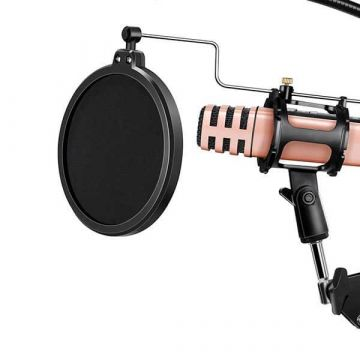 Universal Professional Recording Support