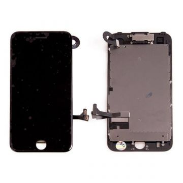 Complete touchscreen and LCD Retina screen for iPhone 7 Plus white 1st quality