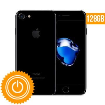 iPhone 7 Grade A - 256 GB Jet Black