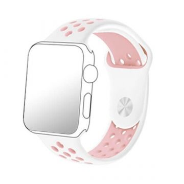 Silicone strap Apple Watch 38mm