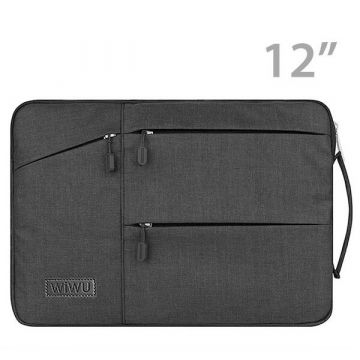 "Bag Waterproof for Mac Book 12"" Wiwu"