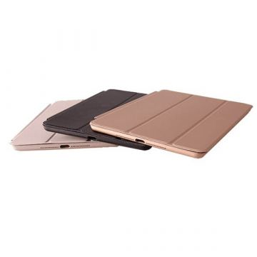 Leather Wallet Case iPad 2017