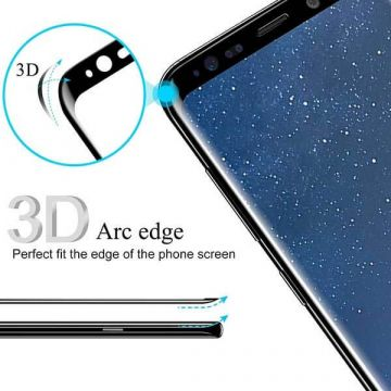 Tempered glass Screen Protector Samsung Galaxy S7 Front clear