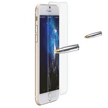 Front 0,26mm Tempered glass Screen Protector iPhone 7