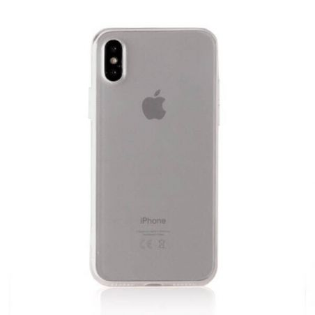 Light Serie Case TPU Transparent iPhone X Hoco