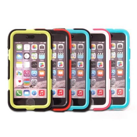 Indestructible Survivor Case for iPhone 6 / 6S