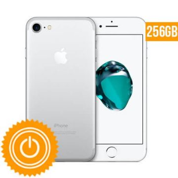 iPhone 7 - 256 Go Silver - Grade A