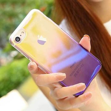 Bumper Bi Couleur iPhone 6 / iPhone 6S