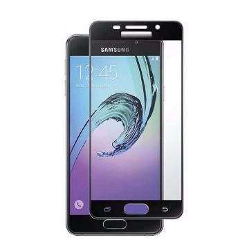 Tempered glass Screen Protector Samsung Galaxy S5 Mini Front clear