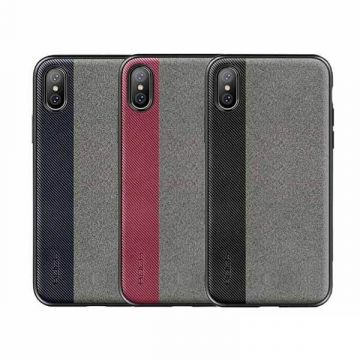 Coque Origin Pro Series pour iPhone X