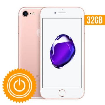 iPhone 7 - 32 Go Gold Pink - Grade A