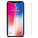 Tempered glass screenprotector iPhone X 0,26mm -