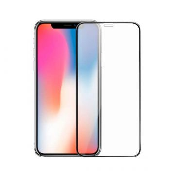 iPhone X Tempered Glass Cool Radiant Serie Hoco