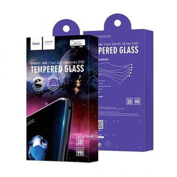 Film de protection en verre trempé iPhone 6 / iPhone 6S Cool Zenith Series HD Hoco