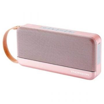 Pink Thomson wireless speaker
