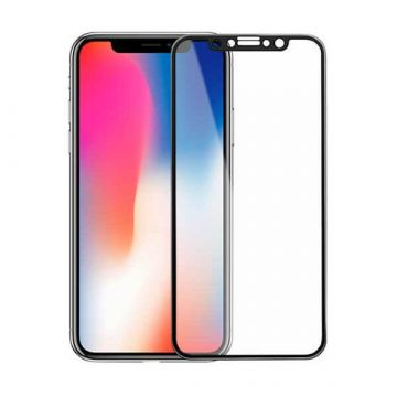 Pack of 10 Tempered Glass Protection iPhone X Hoco